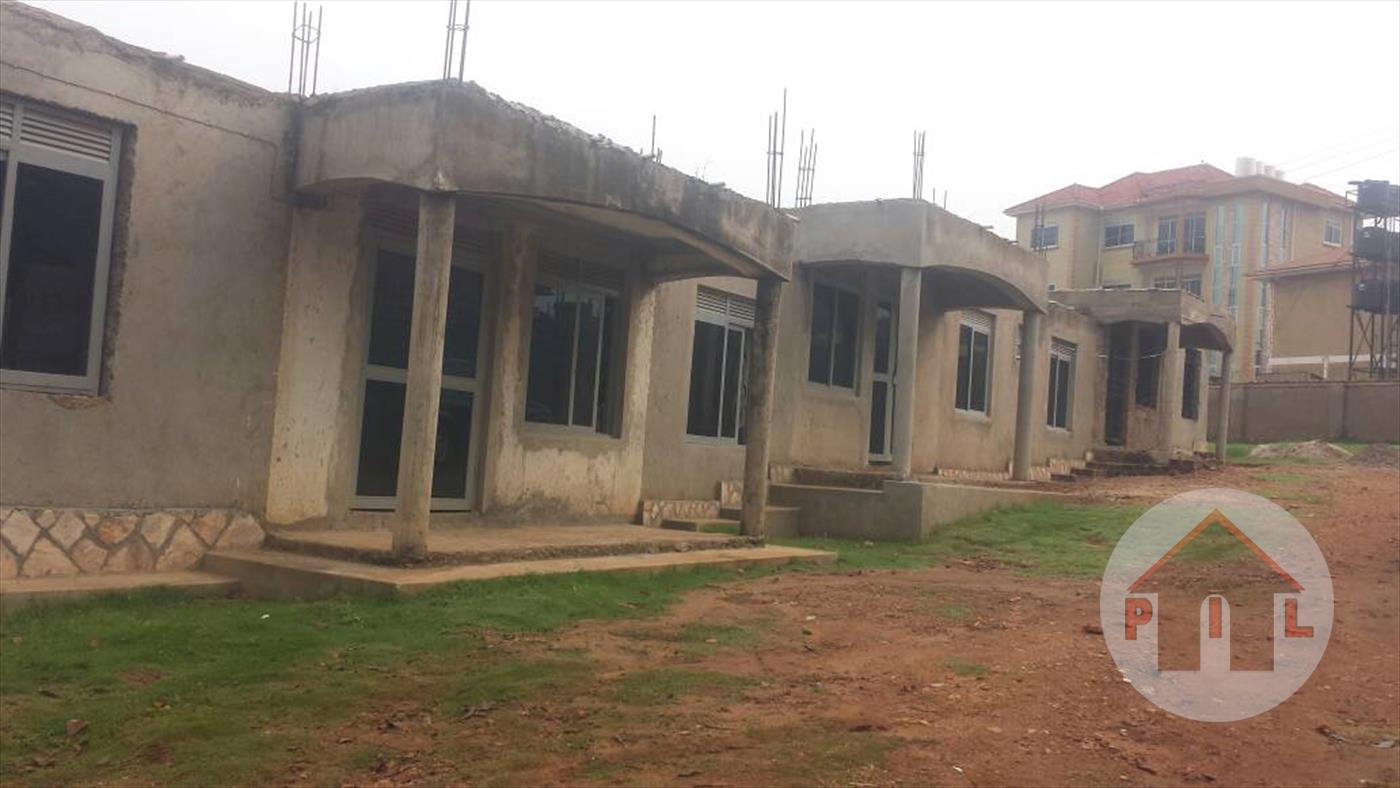 Shell House for sale in Najjeera Wakiso