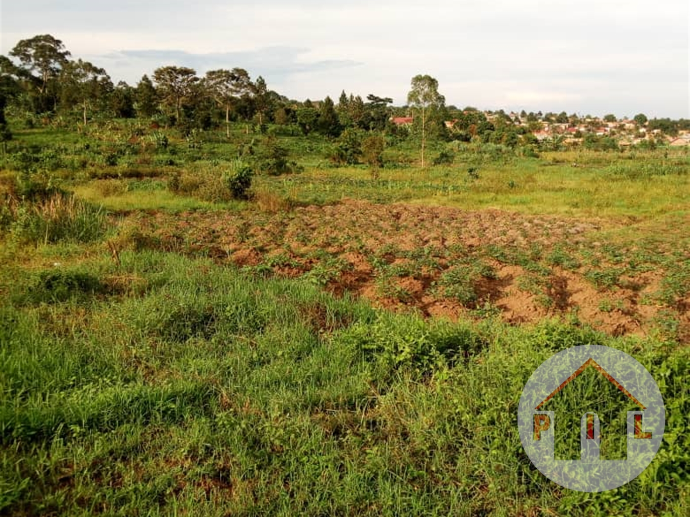 Multi Purpose Land for sale in Garuga Wakiso