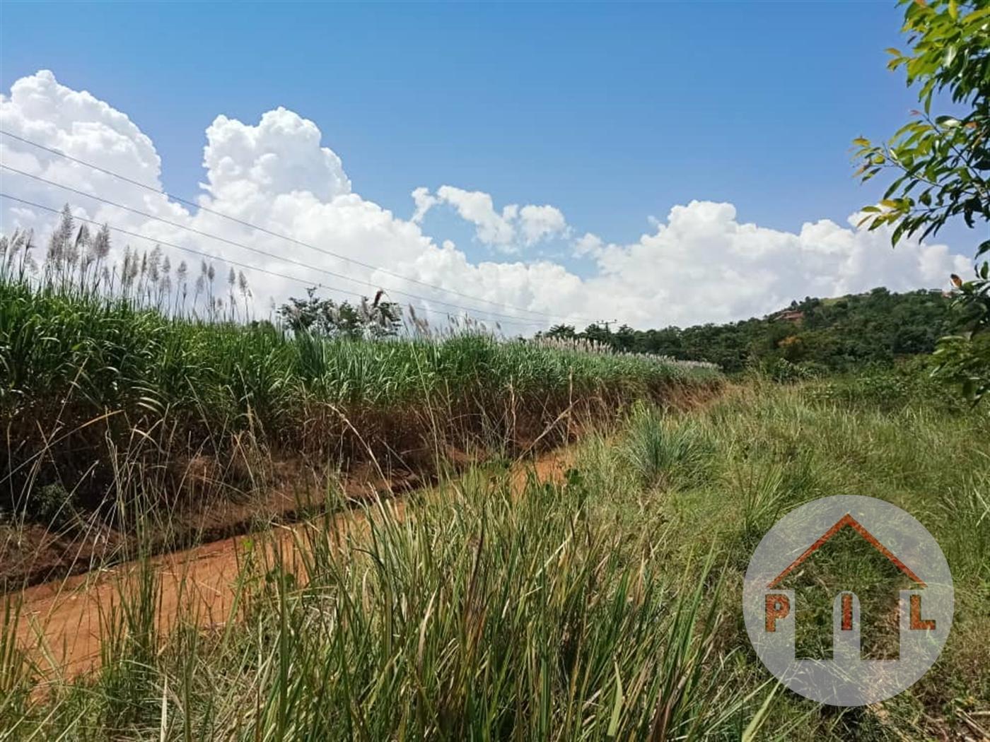 Multi Purpose Land for sale in Nakawuka Wakiso