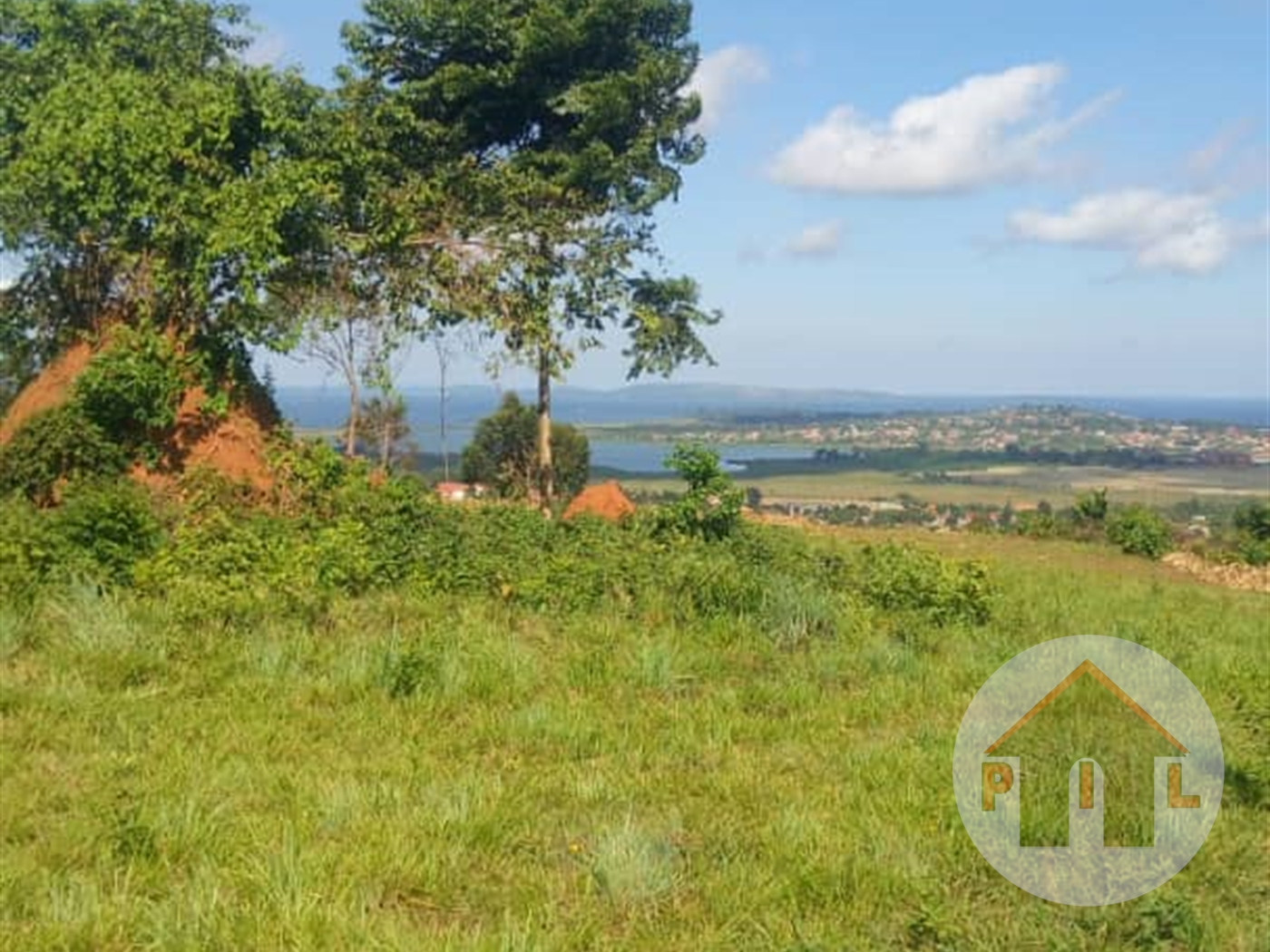 Residential Land for sale in Kasenyi Wakiso
