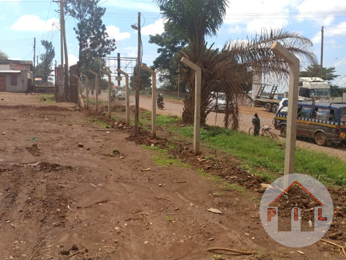 Commercial Land for sale in Bukoto Kampala
