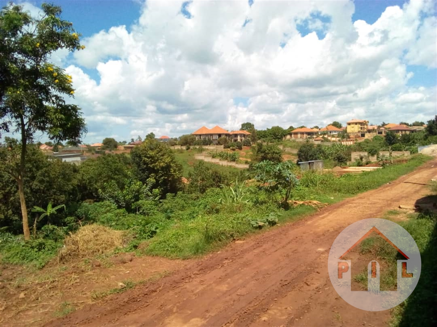 Residential Land for sale in Canaan Wakiso