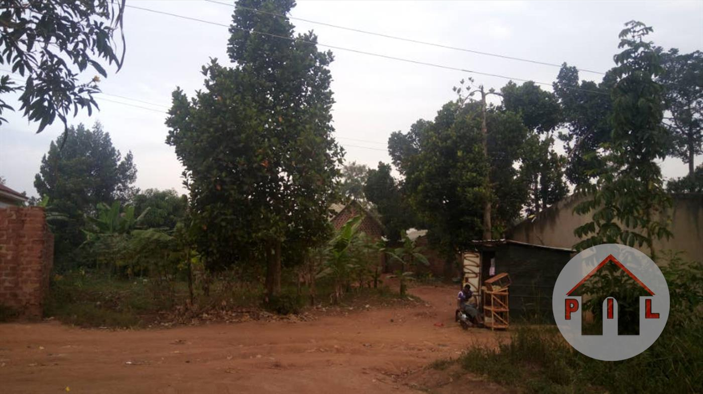 Residential Land for sale in Kyanja Kampala