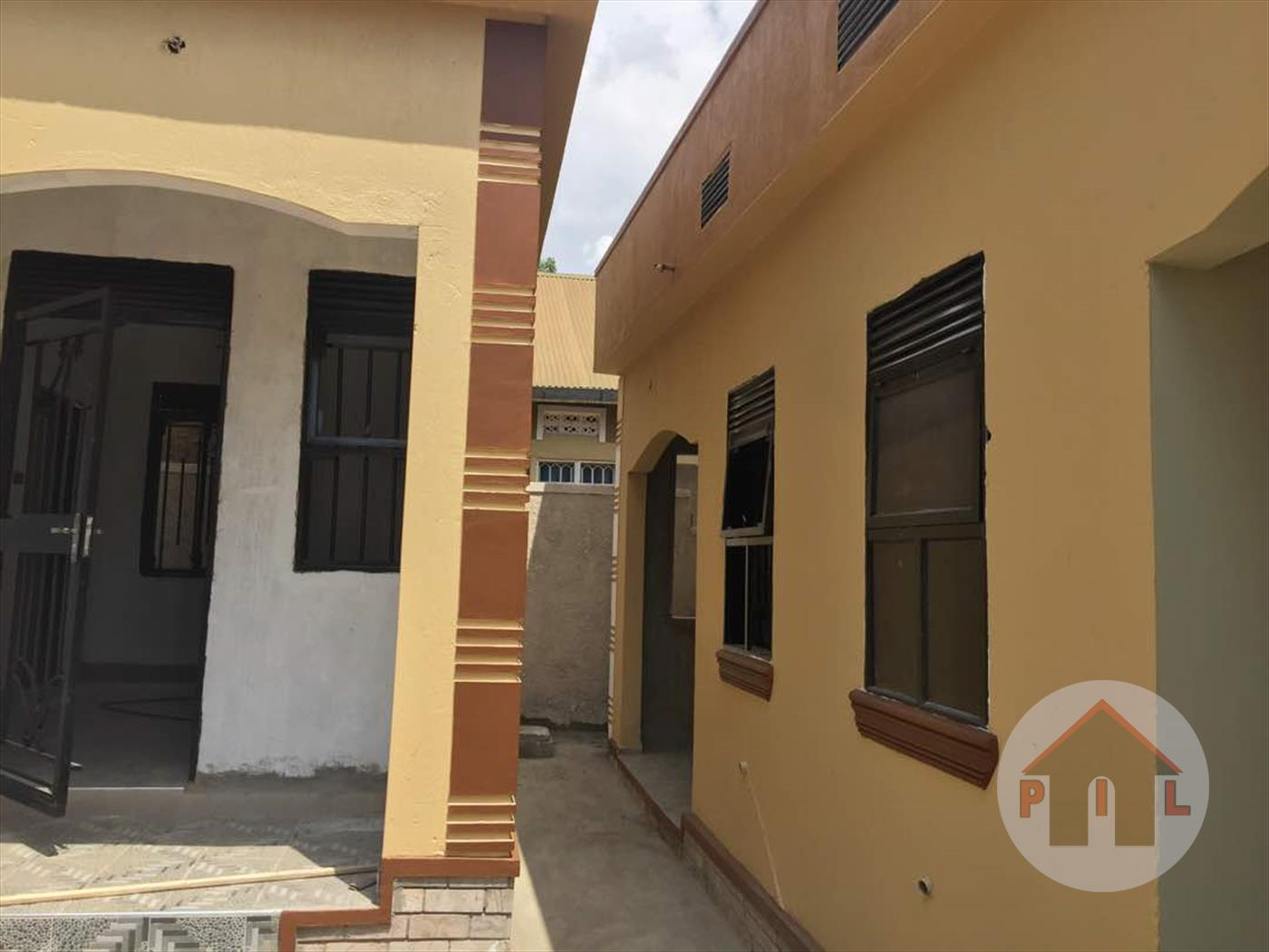 Bungalow for sale in Kitintale Wakiso
