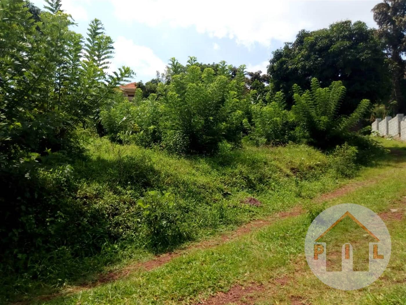 Residential Land for sale in Zana Kampala