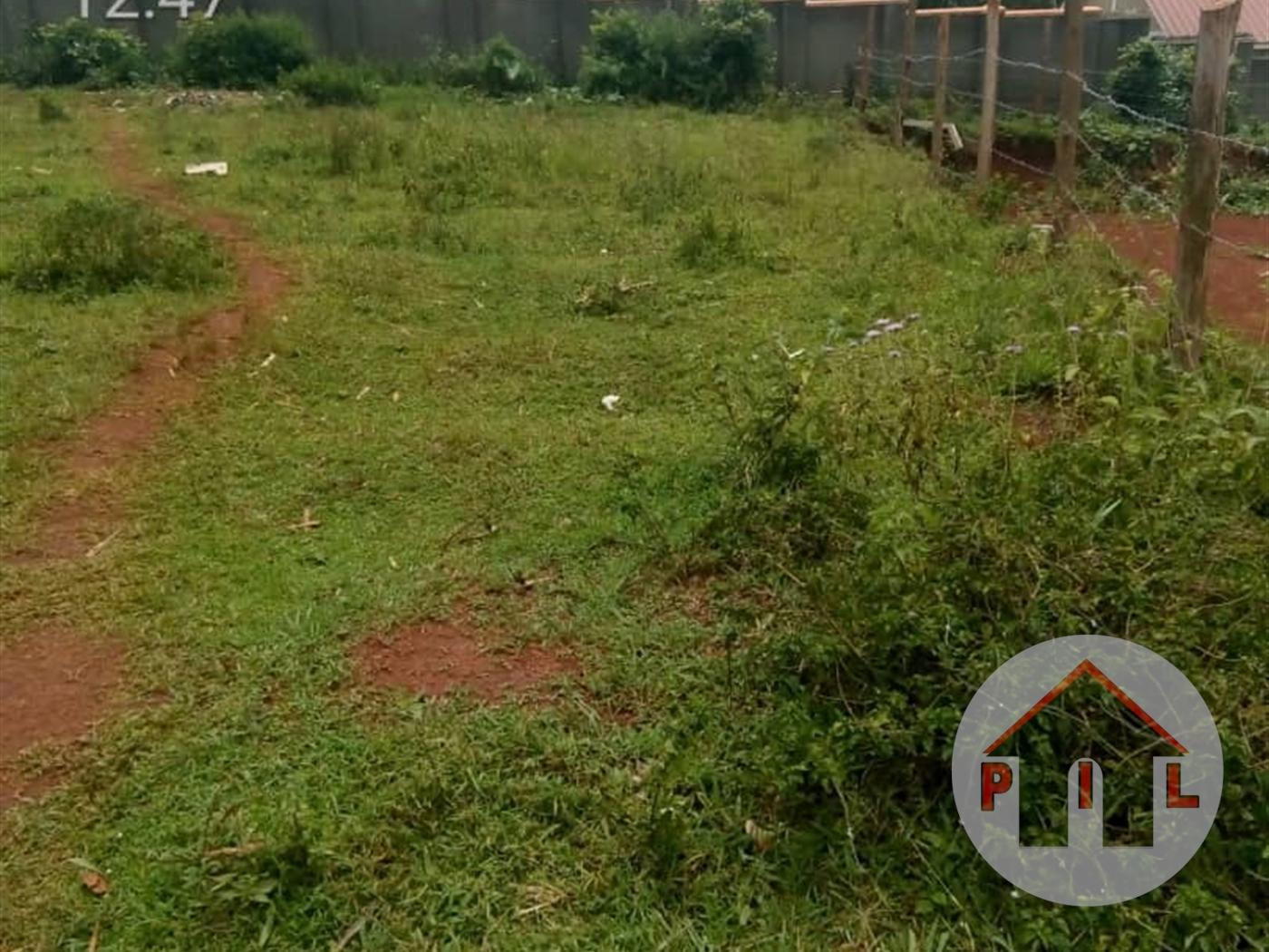 Residential Land for sale in Kamwokya Kampala