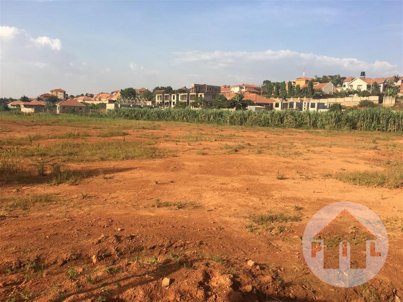 Multi Purpose Land for sale in Najjeera Wakiso