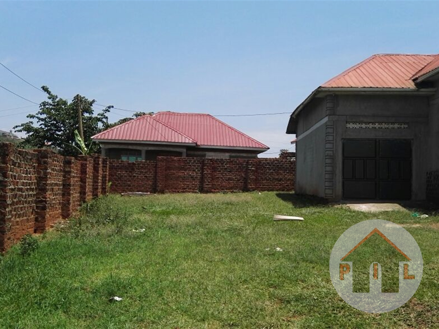 Mansion for sale in Buloba Wakiso
