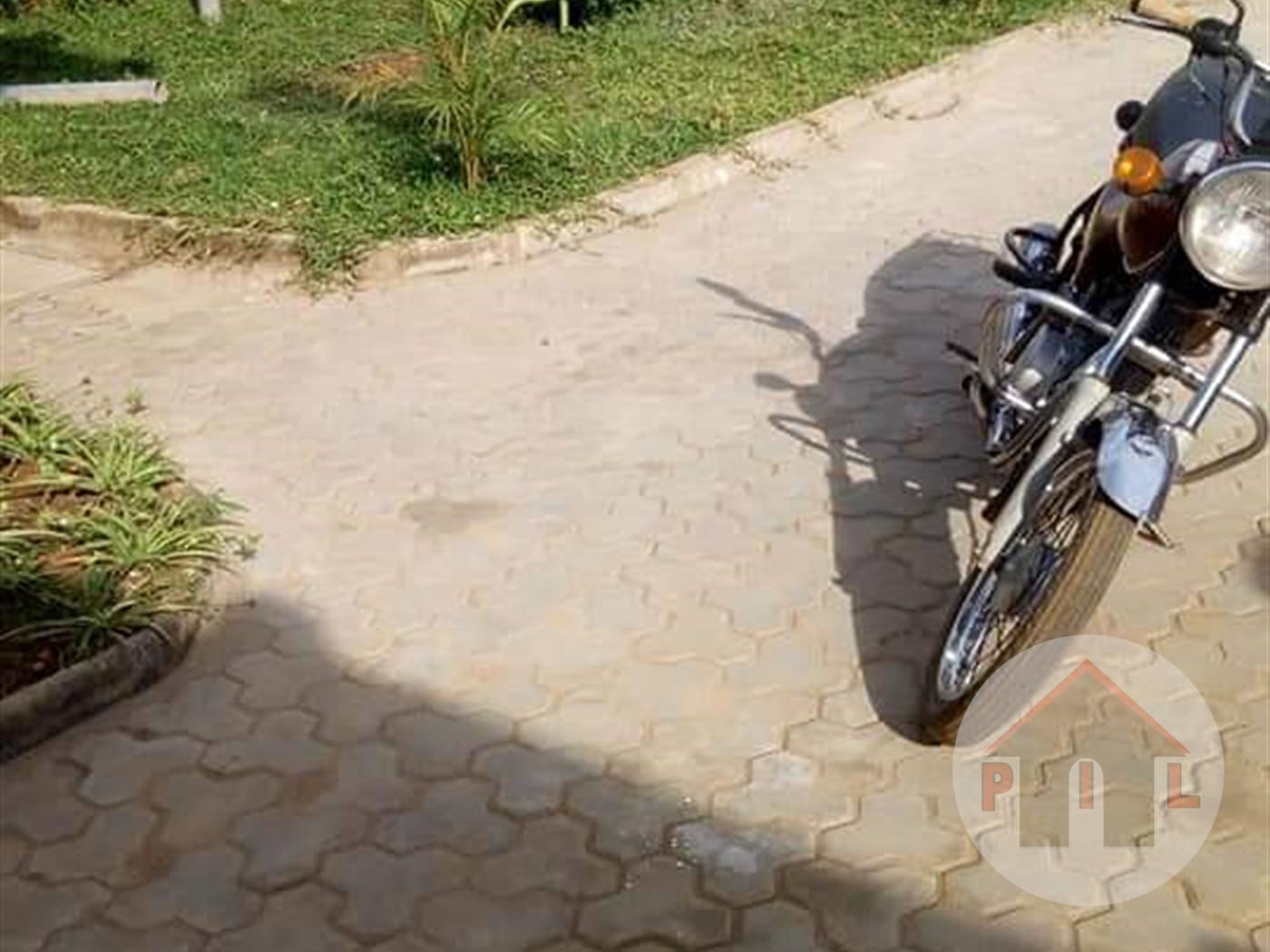 Bungalow for sale in Najjeera Wakiso