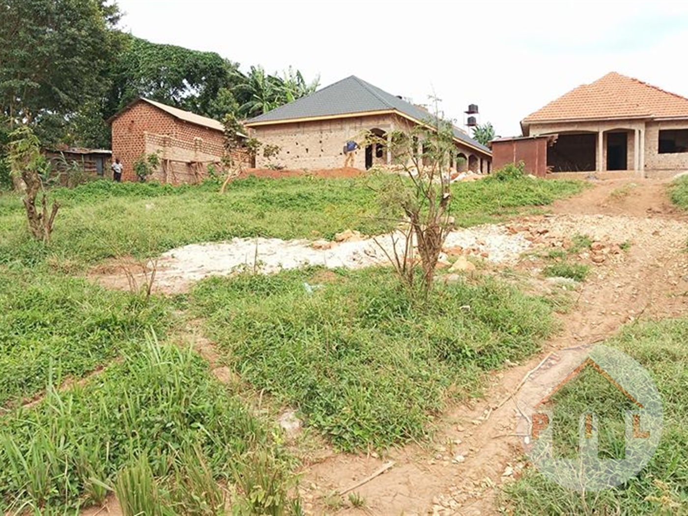 Residential Land for sale in Kyaliwajala Wakiso