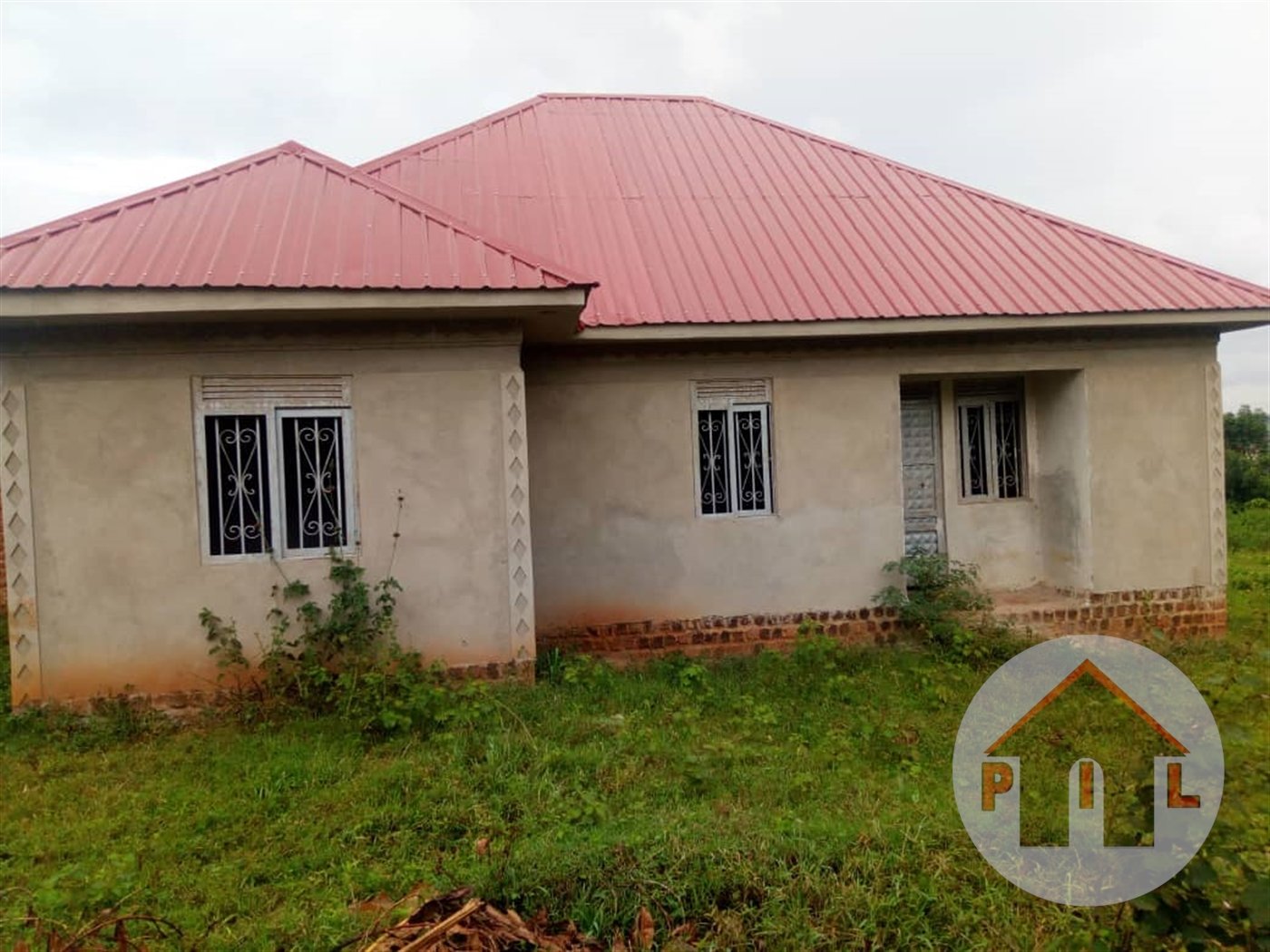 Shell House for sale in Sonde Wakiso