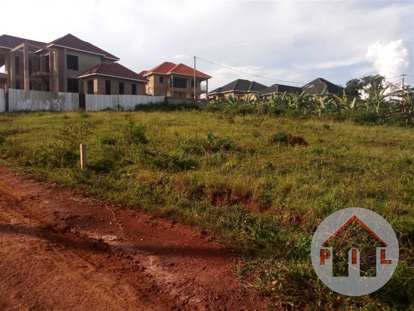 Residential Land for sale in Bukasa Luwero