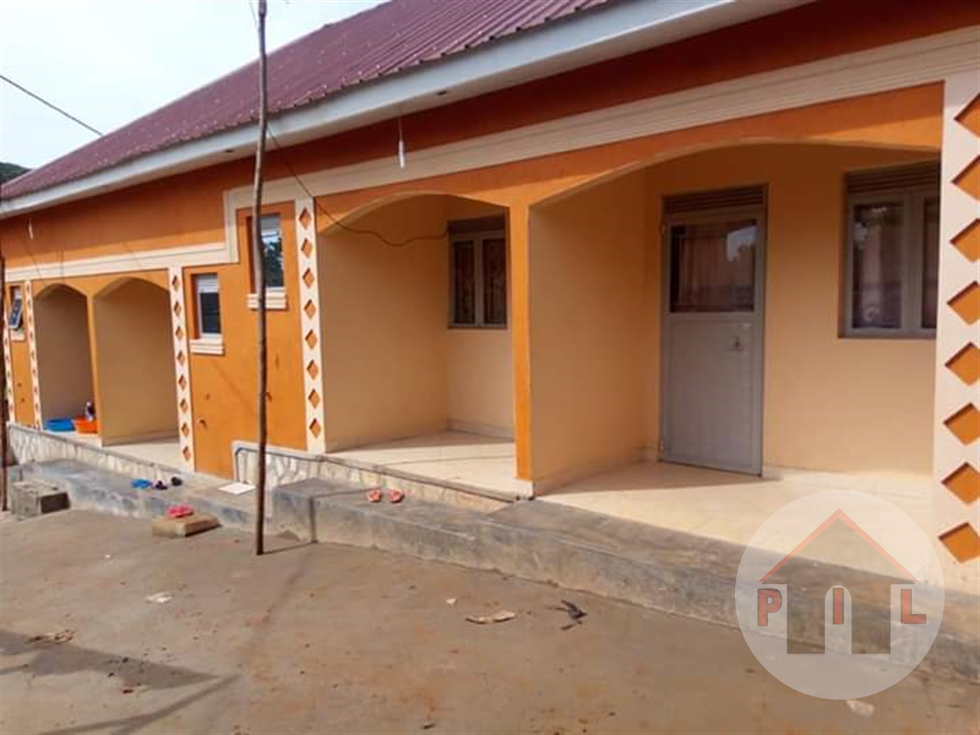 Rental units for sale in Seeta Mukono