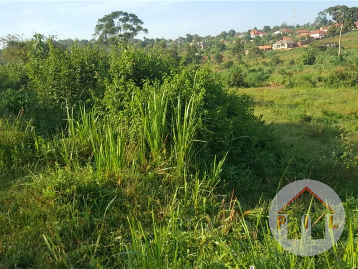 Residential Land for sale in Kitagobwa Wakiso