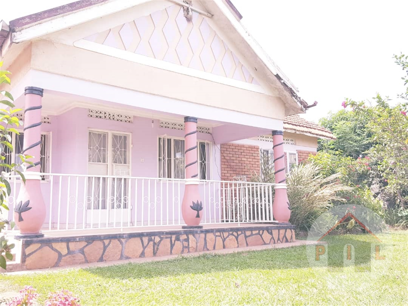 Bungalow for sale in Ntinda Wakiso