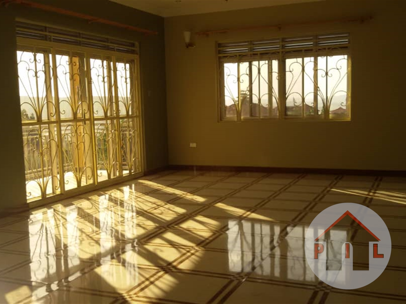 Apartment for sale in Bwebajja Wakiso