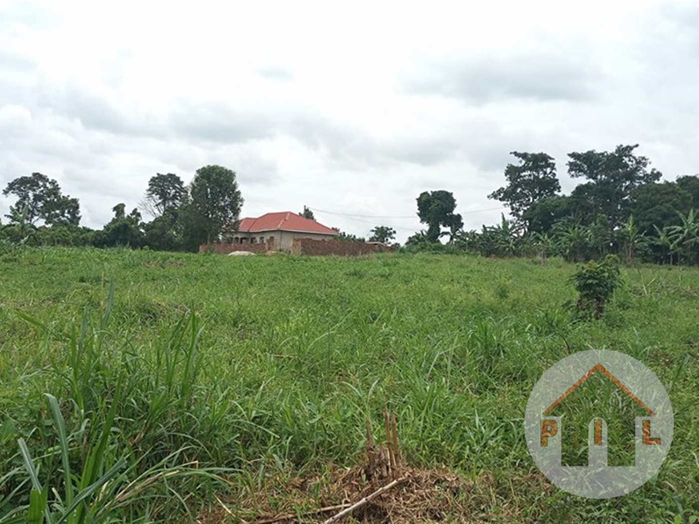 Residential Land for sale in Bujuuko Wakiso