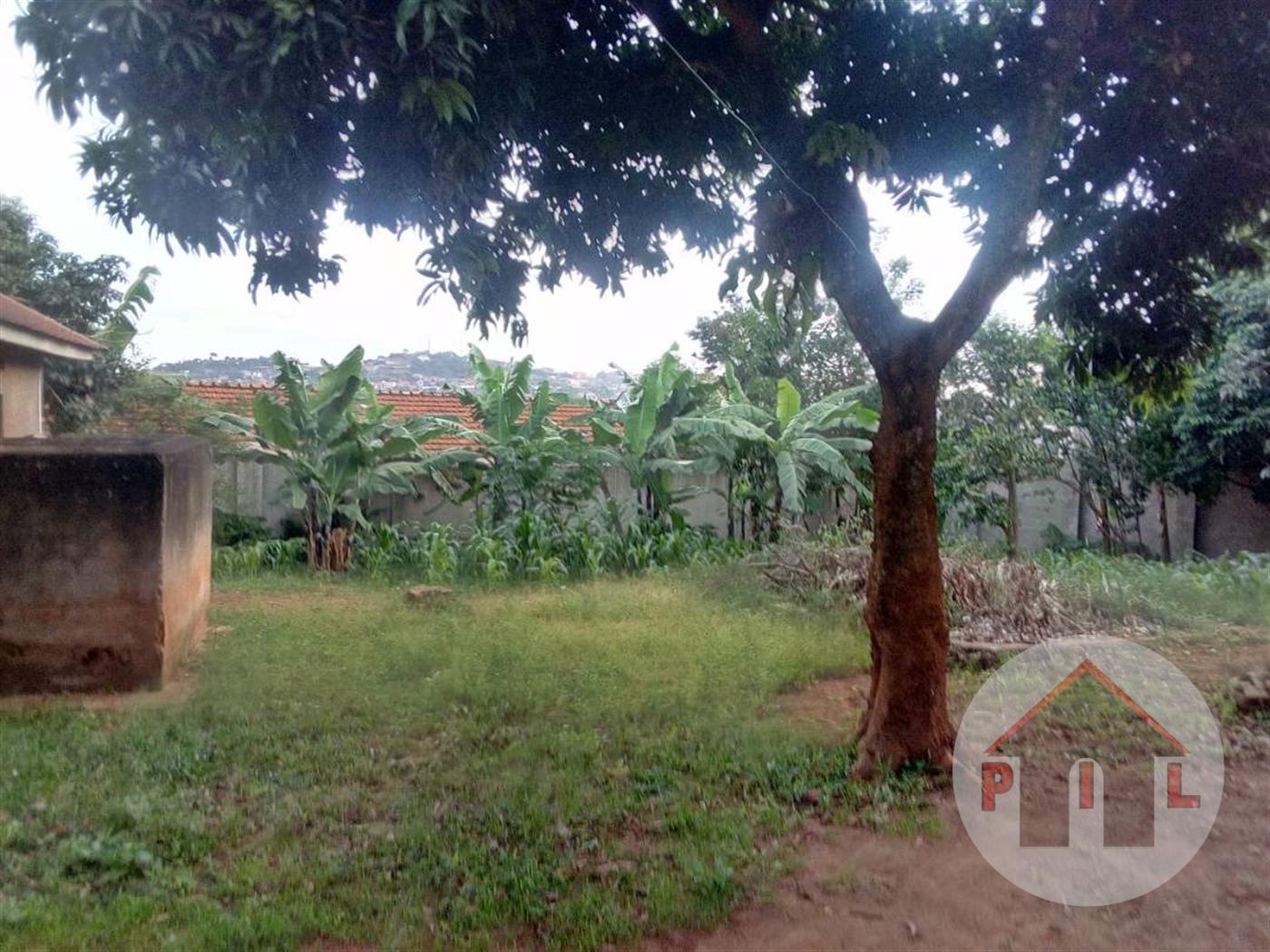 Residential Land for sale in Kansanga Wakiso