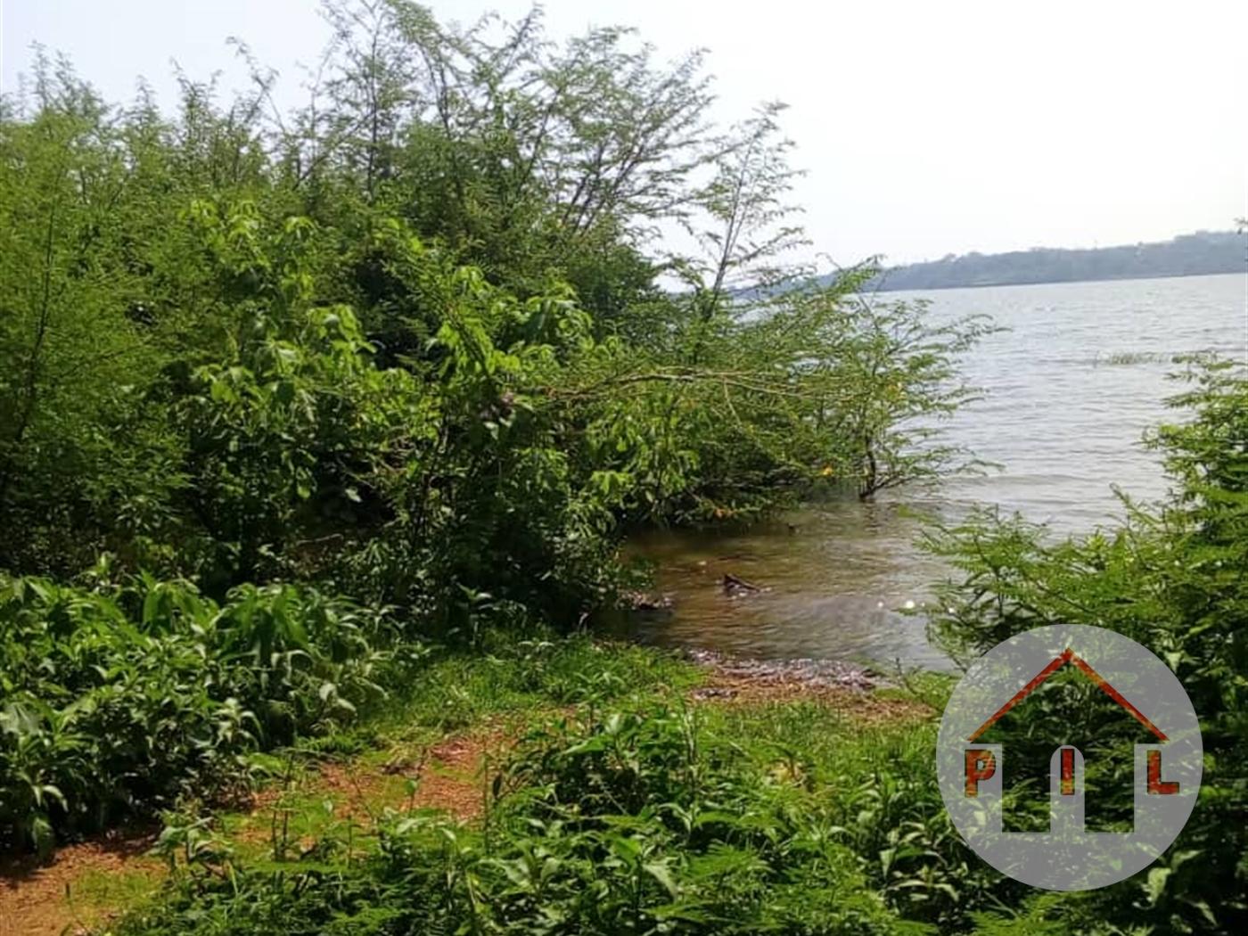 Recreational Land for sale in Nkumba Wakiso