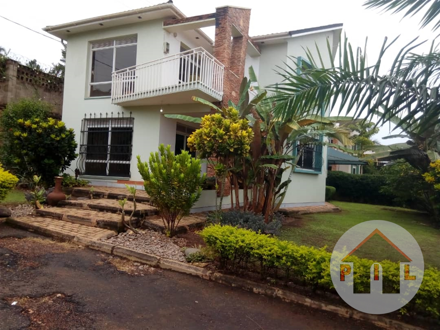 Villa for rent in Lubowa Wakiso