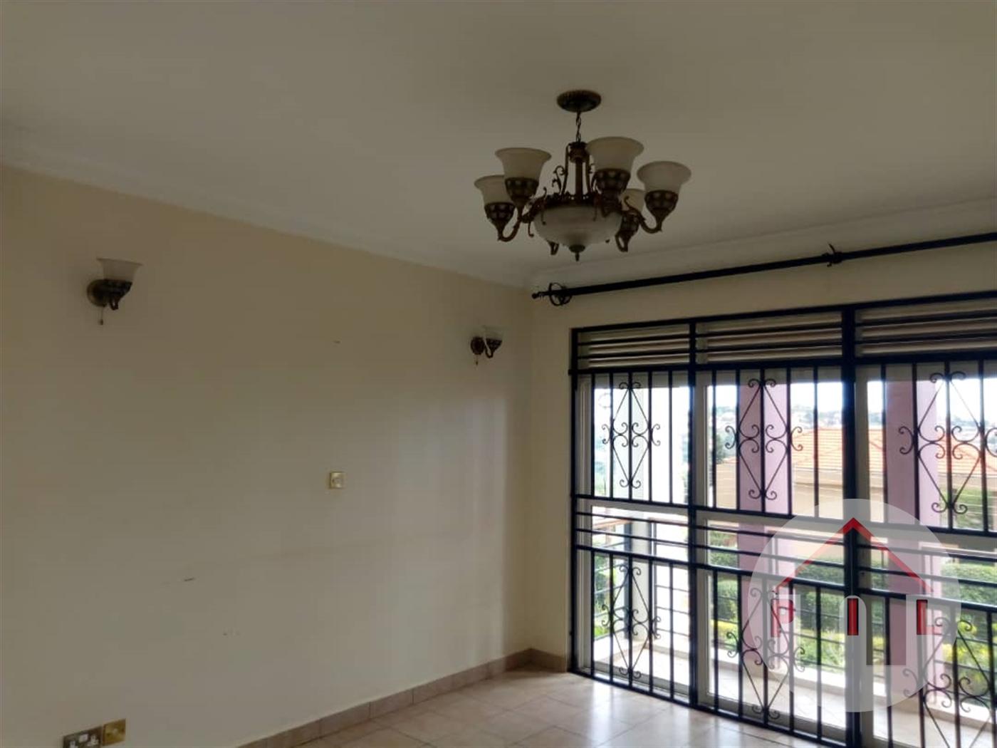 Bungalow for rent in Kireka Wakiso
