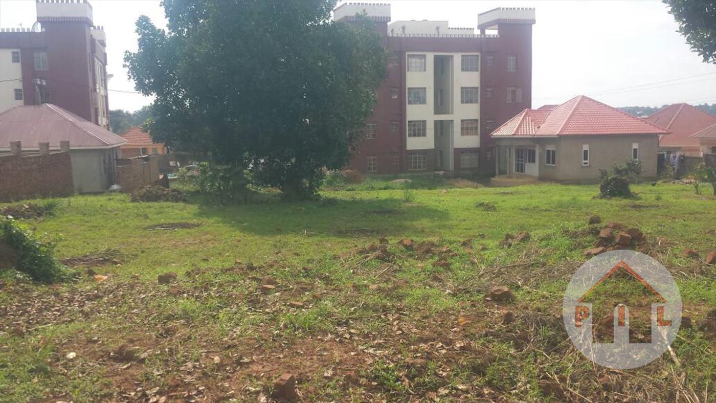 Residential Land for sale in Konge Wakiso