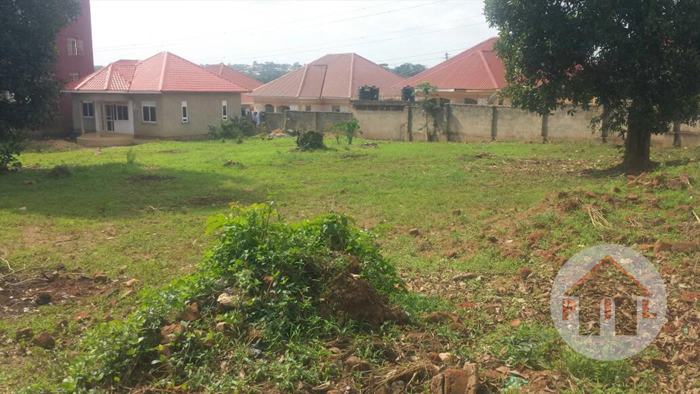 Residential Land for sale in Butabika Kampala