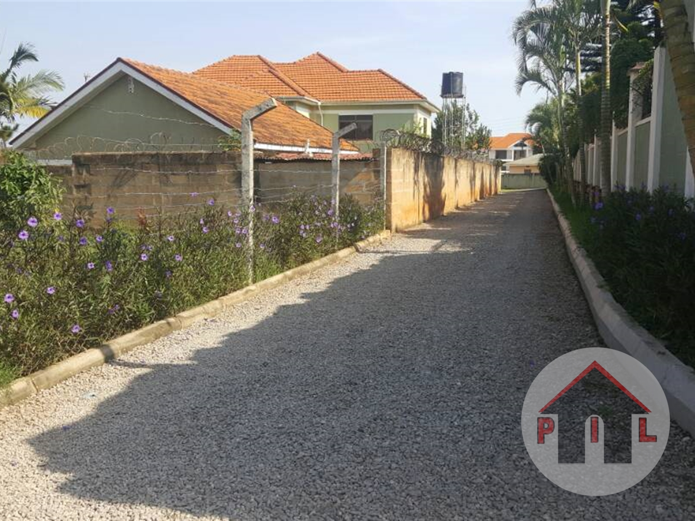 Residential Land for sale in Muyonyo Kampala