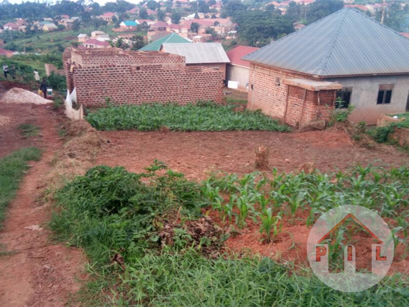 Residential Land for sale in Mpelerwe Wakiso