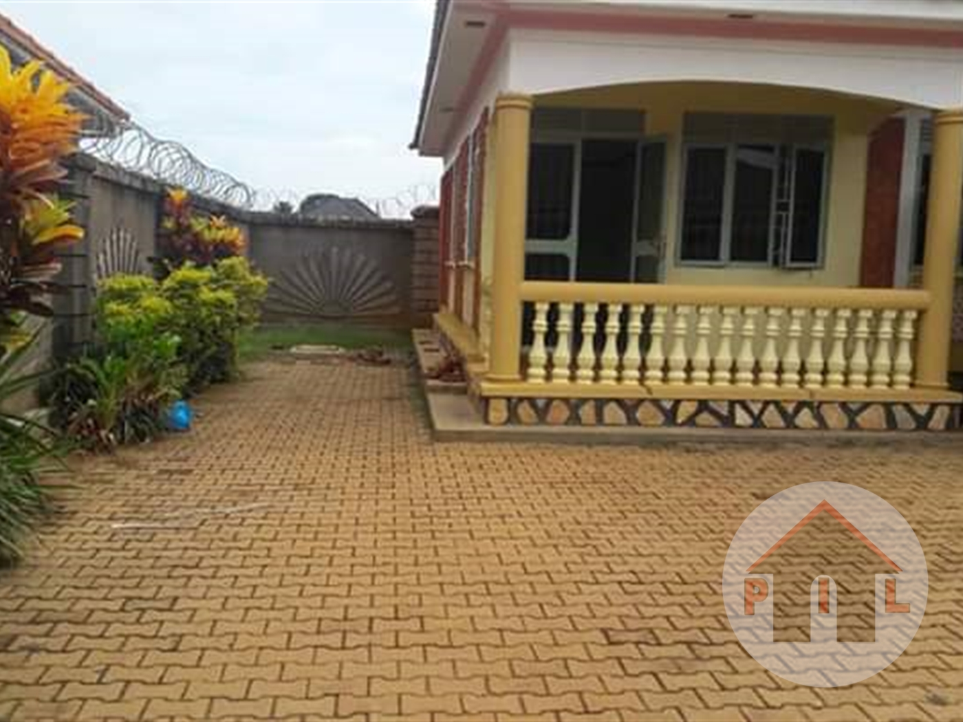 Semi Detached for sale in Nkumba Wakiso