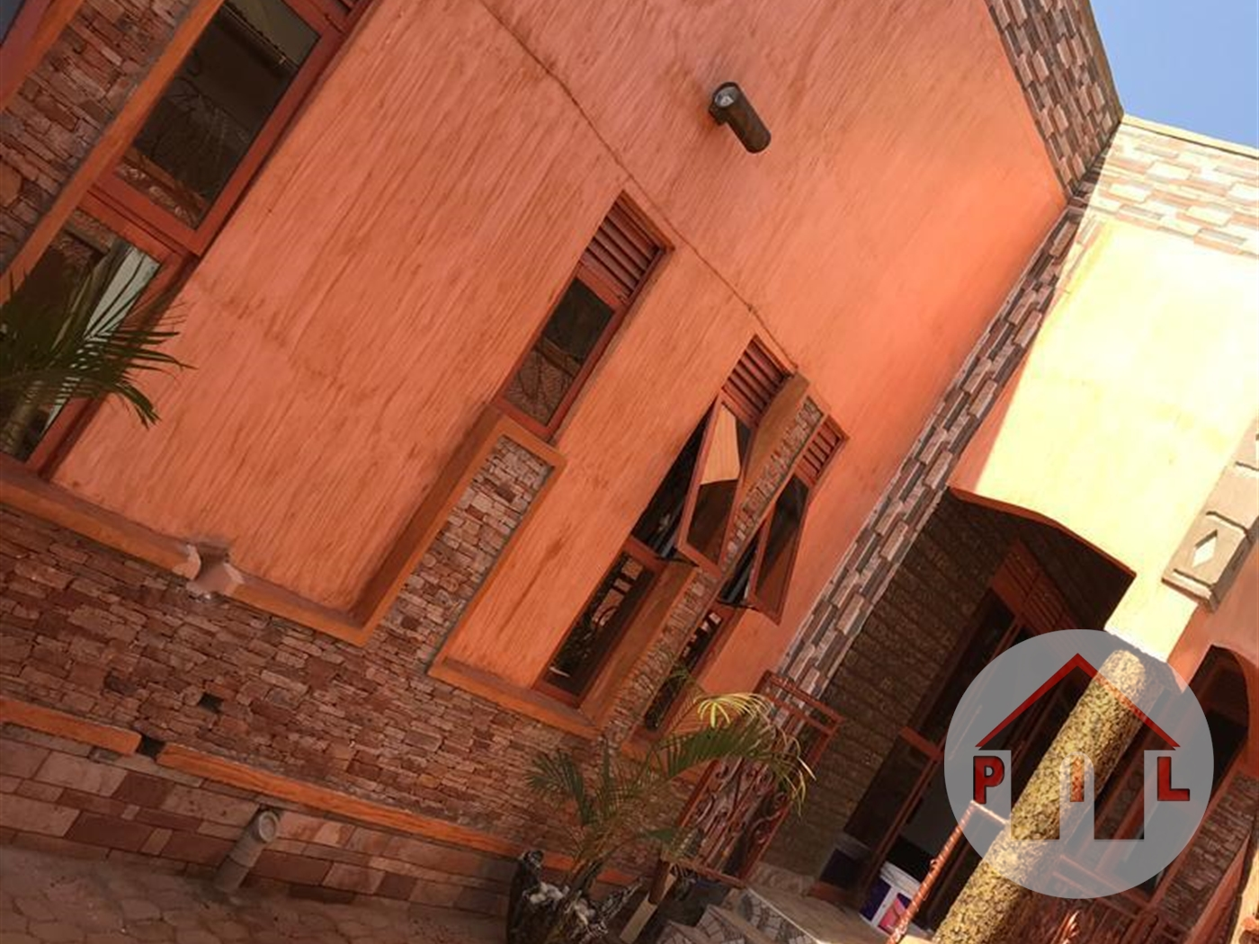 Town House for sale in Rubaga Kampala