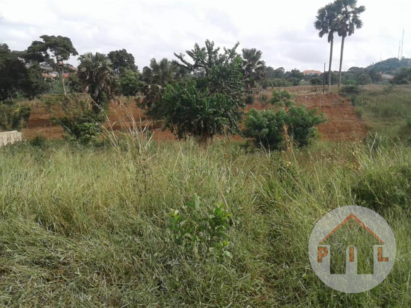 Multi Purpose Land for sale in Entebbe Wakiso
