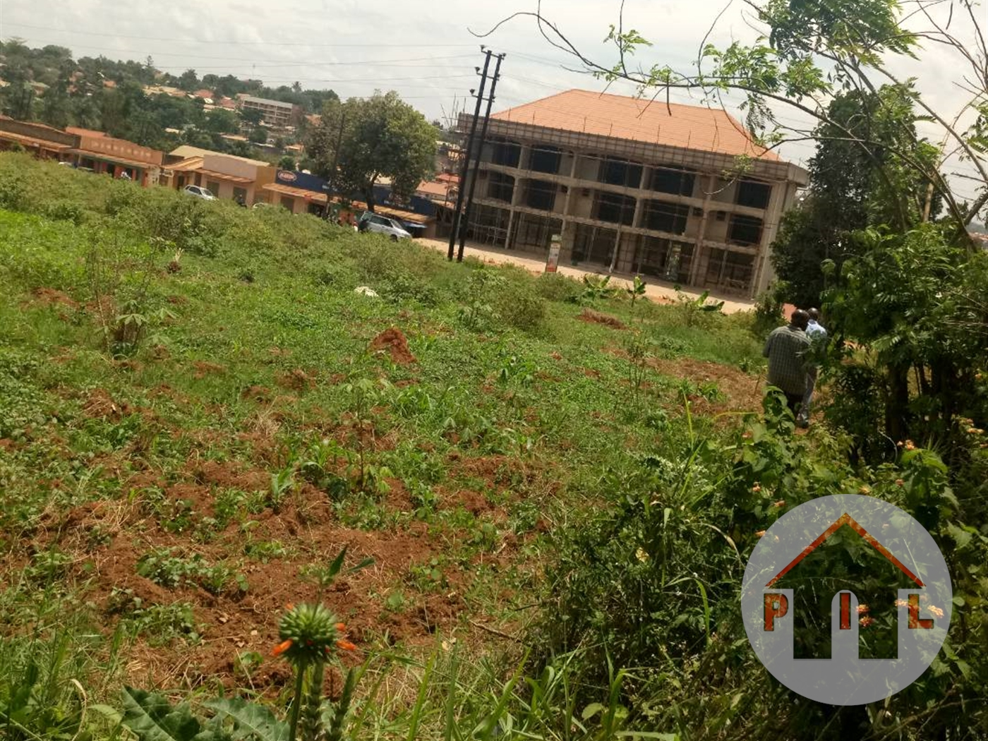 Multi Purpose Land for sale in Bweyogerere Wakiso