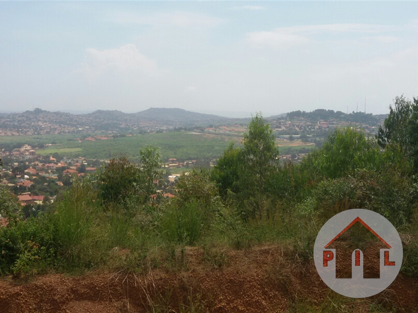 Residential Land for sale in Kasalilwe Wakiso