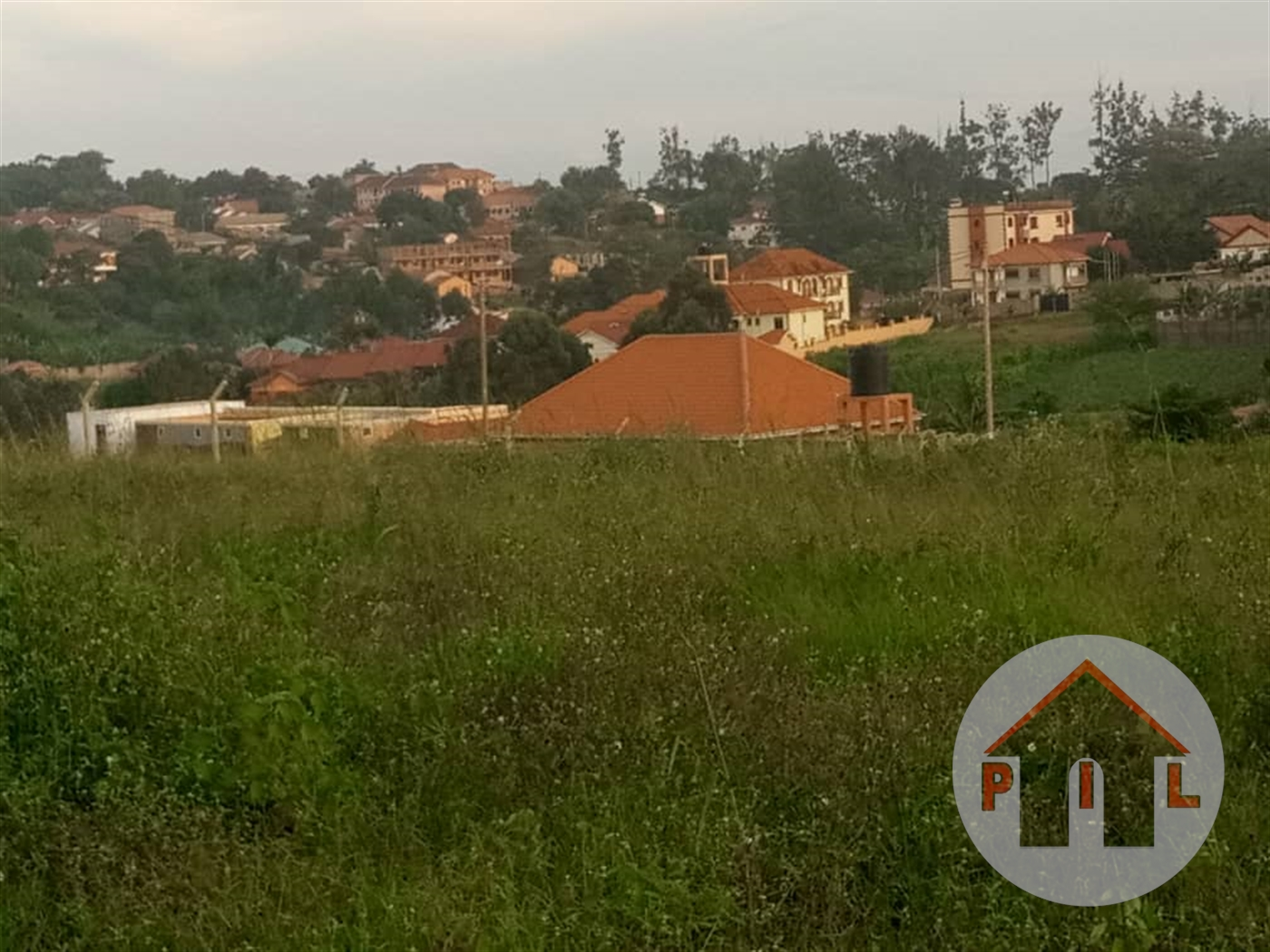 Residential Land for sale in Kitifumba Kampala