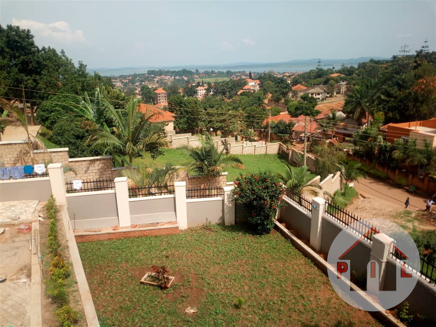 Apartment for sale in Buziga Wakiso