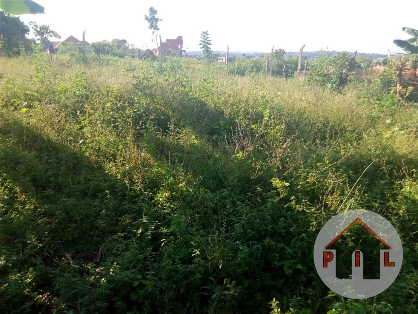 Residential Land for sale in Namawojjolo Wakiso