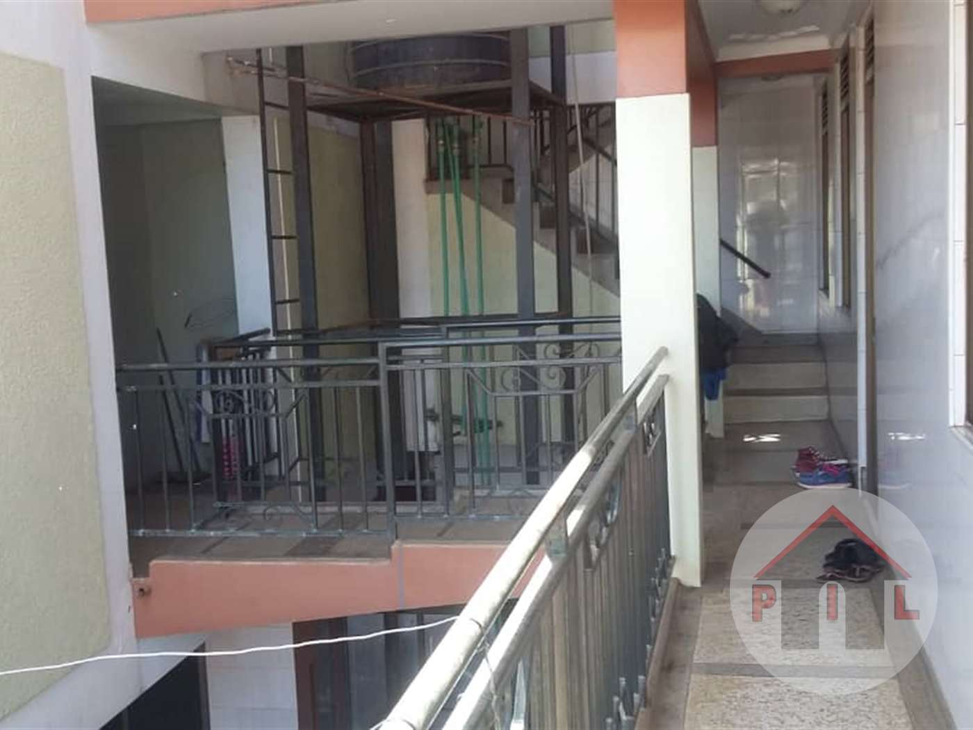 Apartment block for sale in Lubowa Kampala