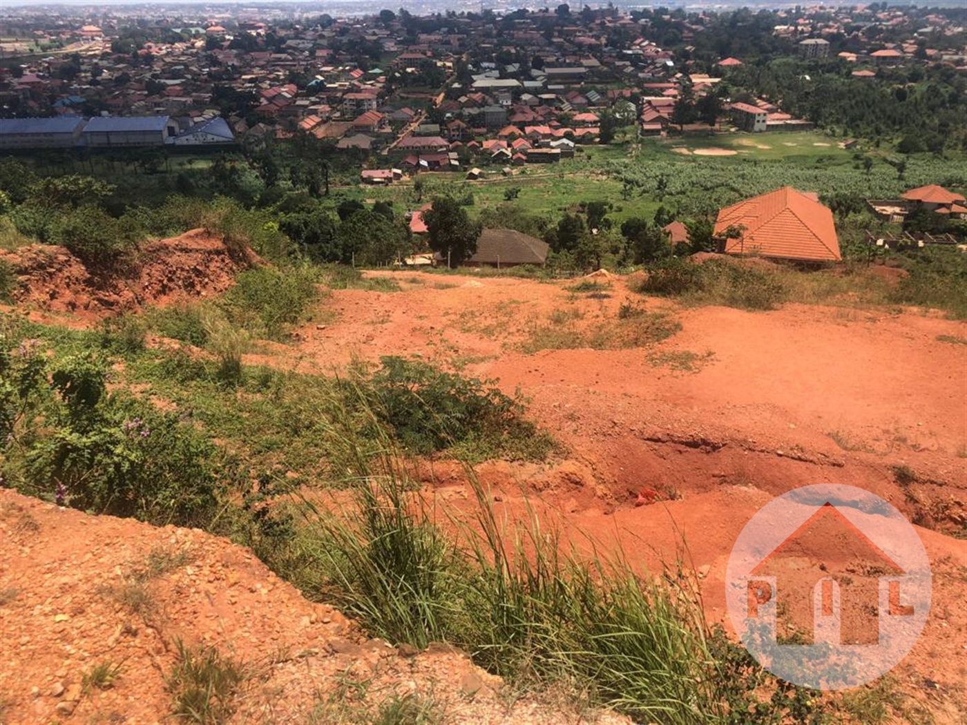 Multi Purpose Land for sale in Kireka Wakiso