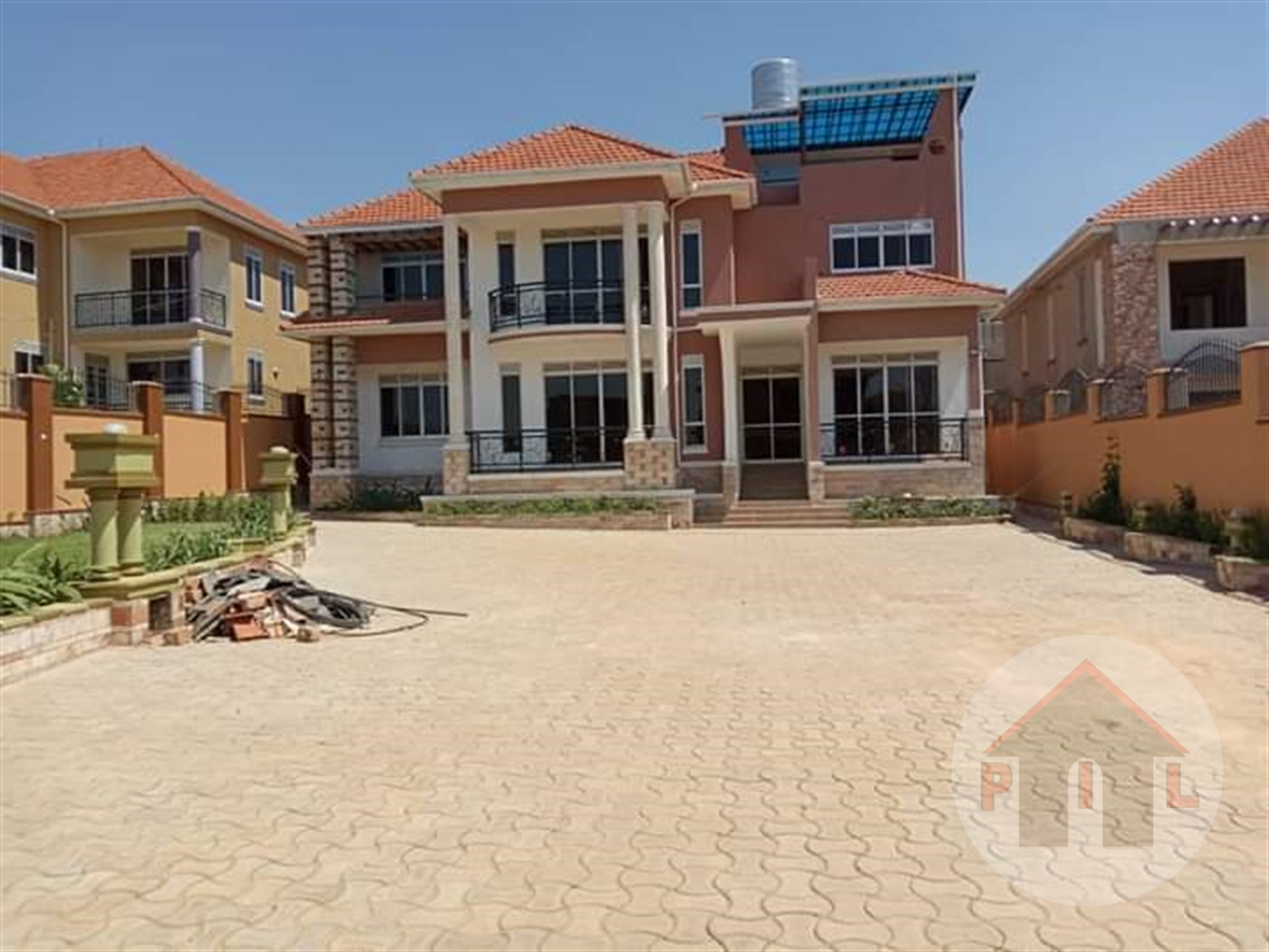 Apartment for sale in Butabika Wakiso
