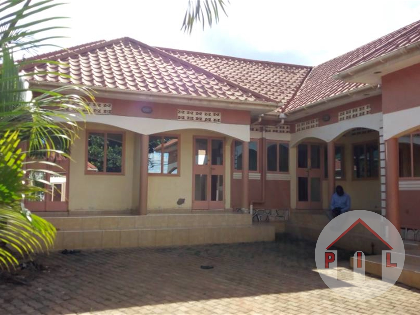 Semi Detached for sale in Kyanja Wakiso