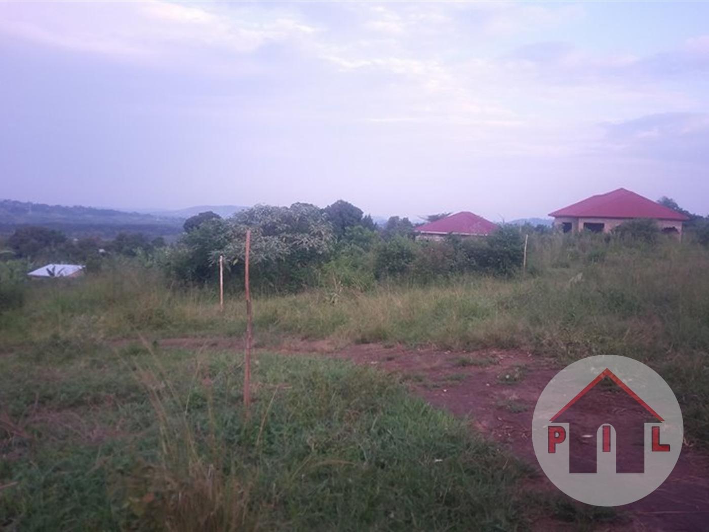 Residential Land for sale in Bujjuuko Wakiso