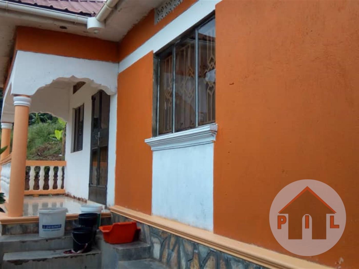 Bungalow for sale in Ndejje Wakiso