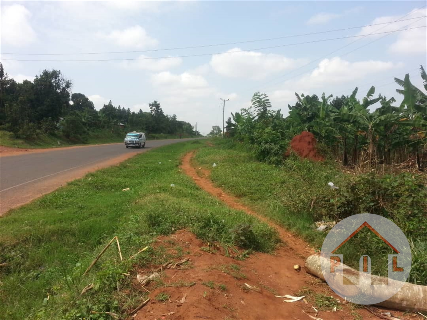 Commercial Land for sale in Nateete Kampala