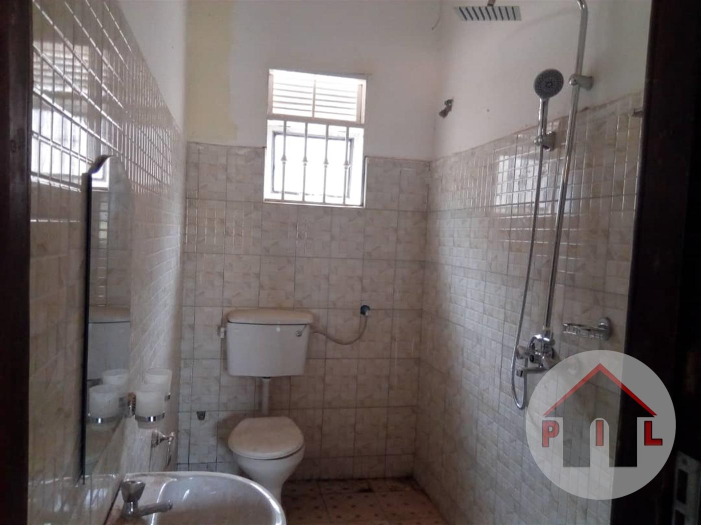 Semi Detached for rent in Seguku Wakiso