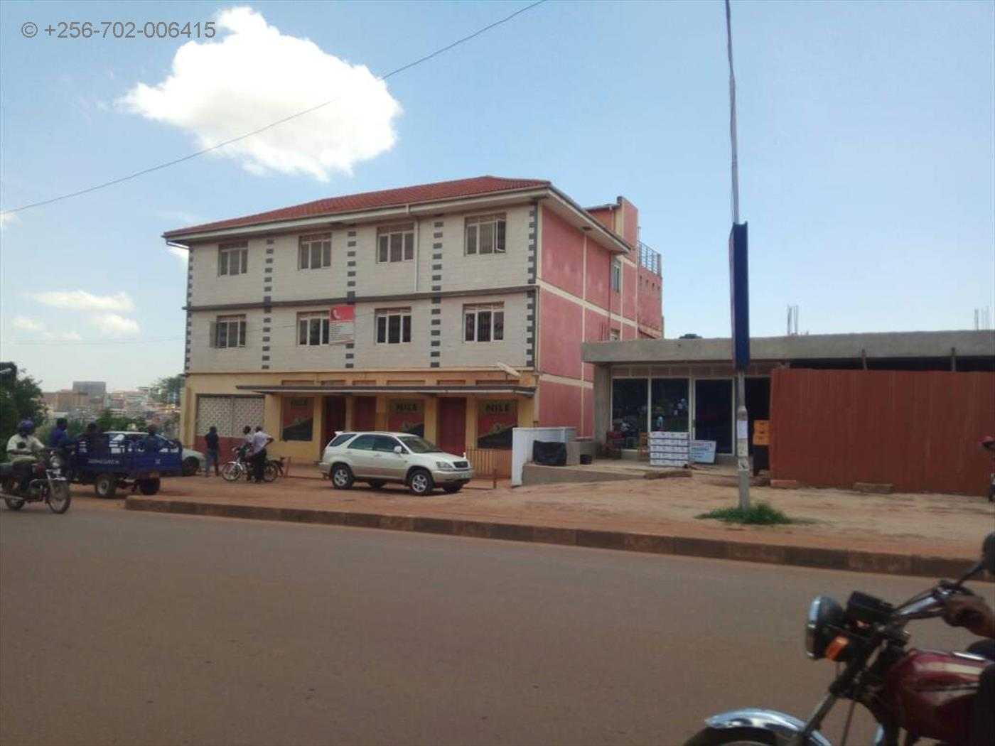 Apartment for sale in Nsambya Kampala