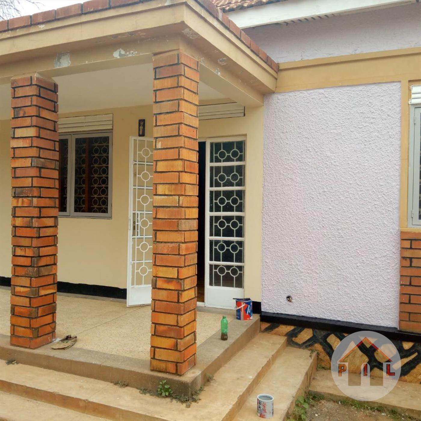Bungalow for sale in Bunga Kampala