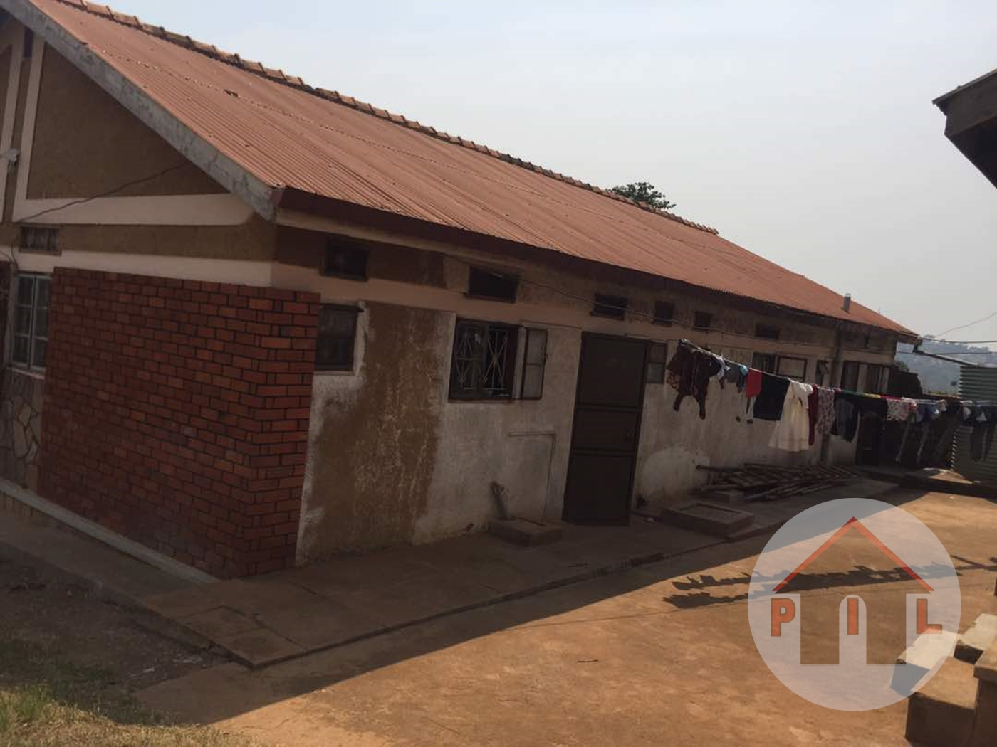 Bungalow for sale in Kitinda Wakiso