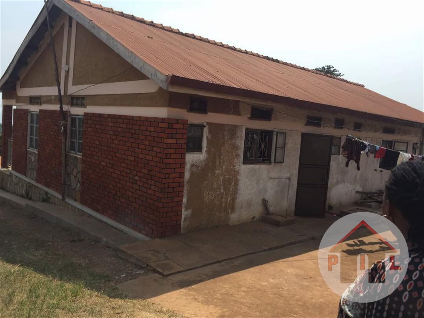 Bungalow for sale in Kitinda Wakiso