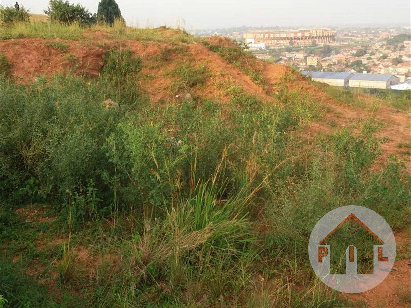 Residential Land for sale in Kireka Wakiso